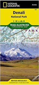 Picture of Denali National Park