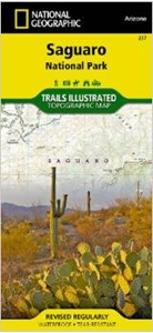 Picture of Saguaro National Park