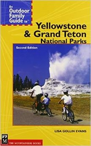 Picture of Outdoor Family Guide to Yellowstone & Grand Teton National Parks