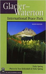Picture of Glacier-Waterton International Peace Park