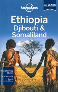 Picture of Lonely Planet Ethiopia, Djibouti & Somaliland Travel Guide