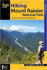 Picture of Hiking Mount Rainier National Park