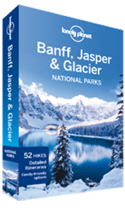Picture of Lonely Planet Banff, Jasper & Glacier