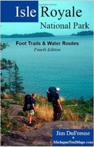 Picture of Isle Royale National Park