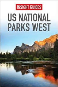 Picture of Insight Guide: US National Parks West