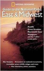 Picture of Guide to the National Parks East & Midwest
