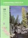 Picture of California (Northern) - Lassen National Forest Atlas