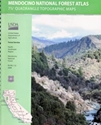 Picture of California (Northern) - Mendocino National Forest Atlas