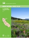 Picture of California (Northern) - Modoc National Forest Atlas