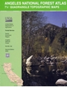 Picture of California (Southern) - Angeles National Forest Atlas