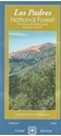 Picture of California (Southern) - Los Padres National Forest Map - North
