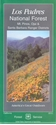 Picture of California (Southern) - Los Padres National Forest Map - South