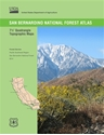 Picture of California (Southern) - San Bernadino National Forest Atlas