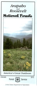 Picture of Colorado - Arapahoe & Roosevelt National Forests