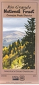 Picture of Colorado - Rio Grande National Forest - Conejos Peak District