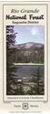 Picture of Colorado - Rio Grande National Forest - Saguache District