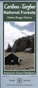 Picture of Idaho - Caribou-Targhee National Forest - Dubois Ranger District