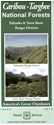 Picture of Idaho - Caribou-Targhee National Forest - Palisades & Teton Basin Ranger Districts