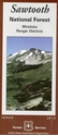 Picture of Idaho - Sawtooth National Forest - Minidoka Ranger District