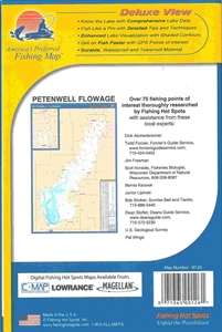 Picture of Petenwell Flowage