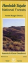 Picture of Nevada - Humboldt-Toiyabe National Forest - Austin Ranger District