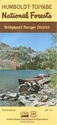 Picture of Nevada - Humboldt-Toiyabe National Forest - Bridgeport Ranger District