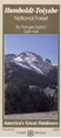 Picture of Nevada - Humboldt-Toiyabe National Forest - Ely Ranger District (East)