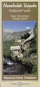 Picture of Nevada - Humboldt-Toiyabe National Forest - Ruby Mountains Ranger District