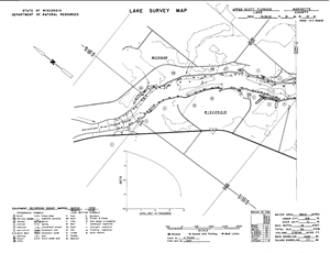 Picture of Upper Scott Flowage