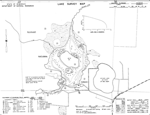 Picture of Waupee Flowage