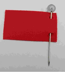 Picture of Red Flag