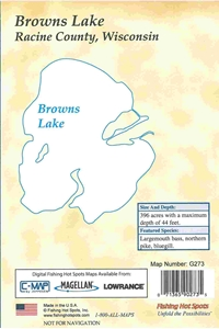 Picture of Browns Lake
