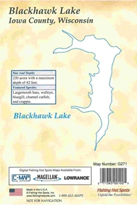 Picture of Blackhawk Lake