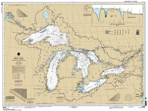 Picture for category Great Lakes