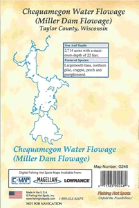 Picture of Chequamegon Water Flowage