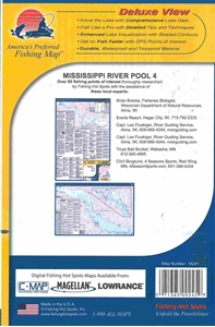Picture of Mississippi River Pool 4