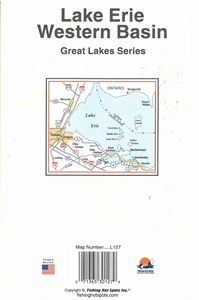 Picture of Lake Erie Western Basin