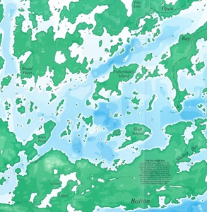 Picture of Lac Des Mille Lacs - Northwestern, Ontario