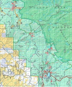 Image Result For Campground Map Publications Pressa