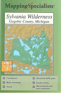Picture of Sylvania Wilderness