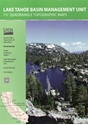 Picture of California (Northern) - Lake Tahoe Basin Atlas