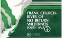 Picture of Idaho - Frank Church-River of No Return Wilderness (South)