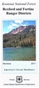Picture of Montana - Kootenai National Forest - Rexford & Fortine Ranger District