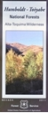 Picture of Nevada - Humboldt-Toiyabe National Forest - Alta-Toquima Wilderness