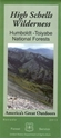 Picture of Nevada - Humboldt-Toiyabe National Forest - High Schells Wilderness