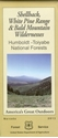 Picture of Nevada - Humboldt-Toiyabe National Forest - Shellback, White Pine Range & Bald Mountain Wilderness