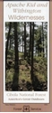Picture of New Mexico - Cibola National Forest - Apache Kid & Withington Wilderness
