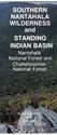 Picture of North Carolina - Nantahala National Forest - Southern Nantahala & Standing Indian Basin