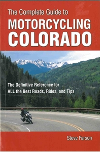 Picture of Motorcycling Colorado