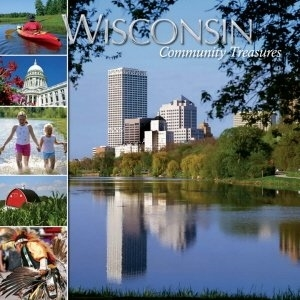 Picture of Wisconsin Community Treasures
